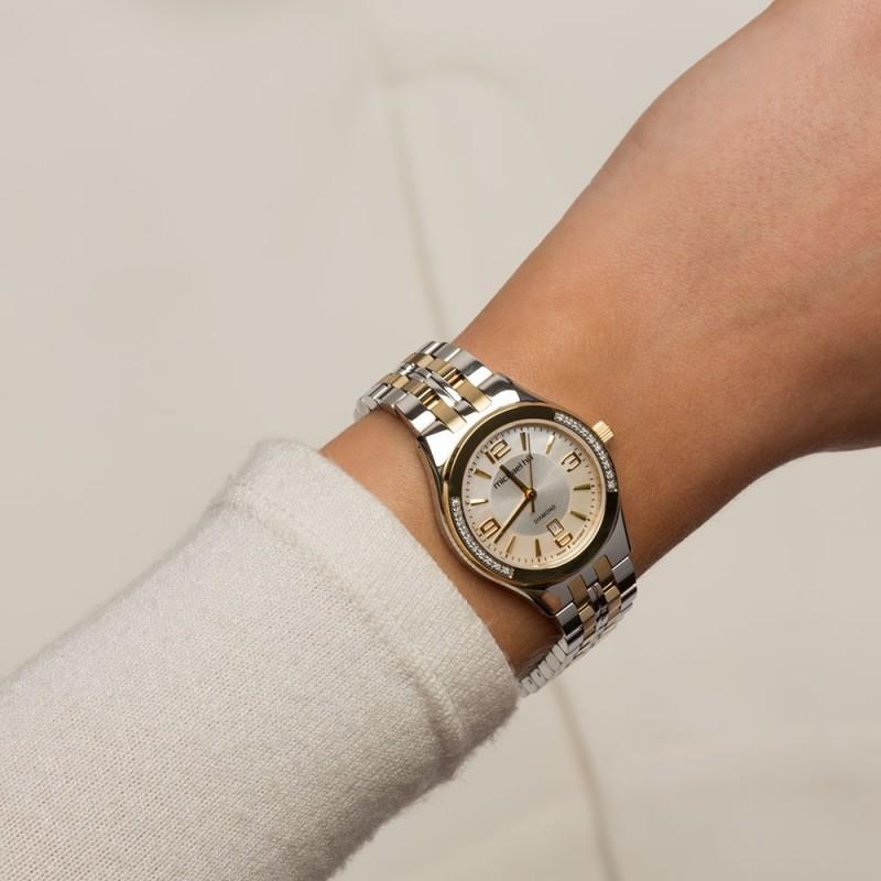 чужие часы на руке примета