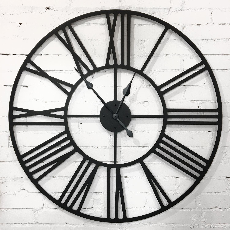 настенные часы приметы