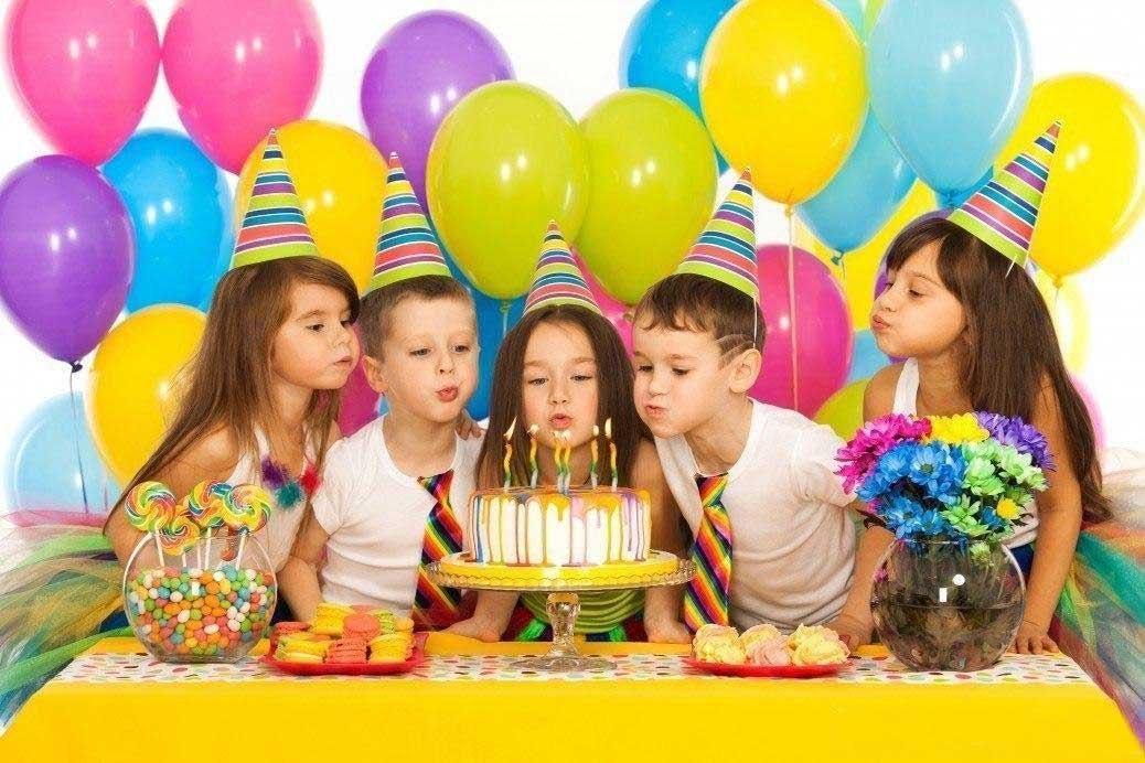 приметы на день рождения ребенка