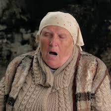 баба нина амулет