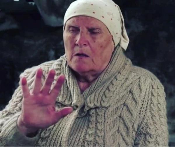 баба нина где живет