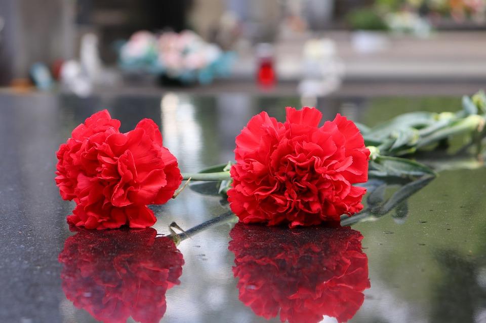 приметы в день похорон