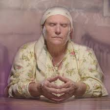 слепая ясновидящая баба нина как найти