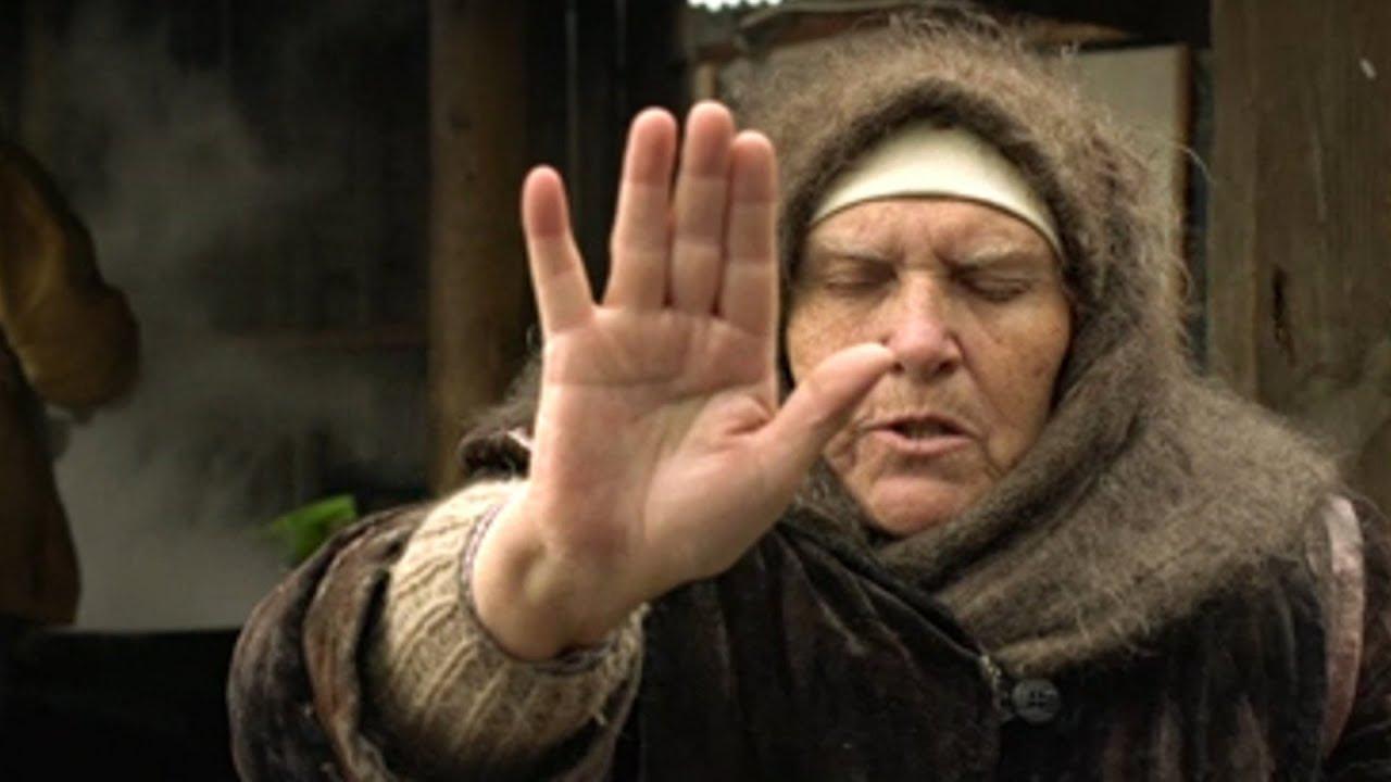 существует ли баба Нина слепая