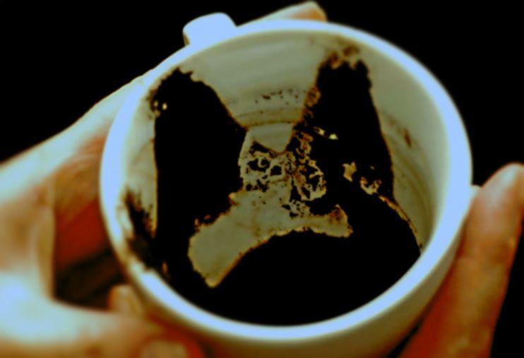 Гадание на кофе в домашних условиях